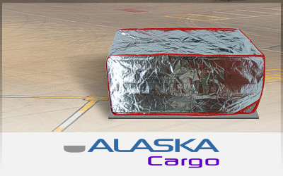 coperte termiche alaska cargo