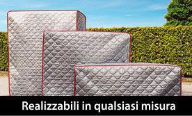 coperte termiche misure personalizzabili