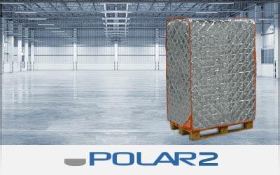 copripallet termico polar