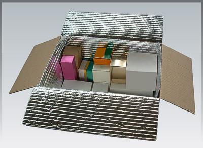 isobox isolamento scatole