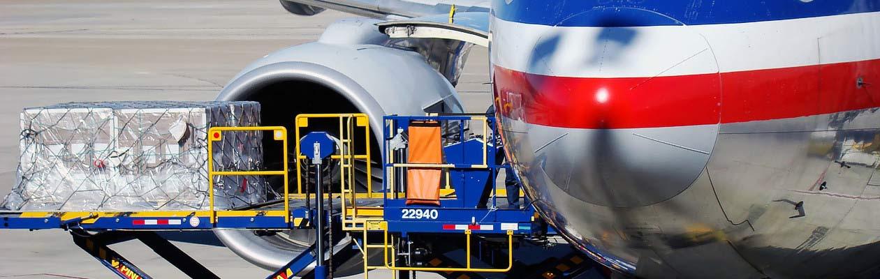 trasporto refrigerato aereo